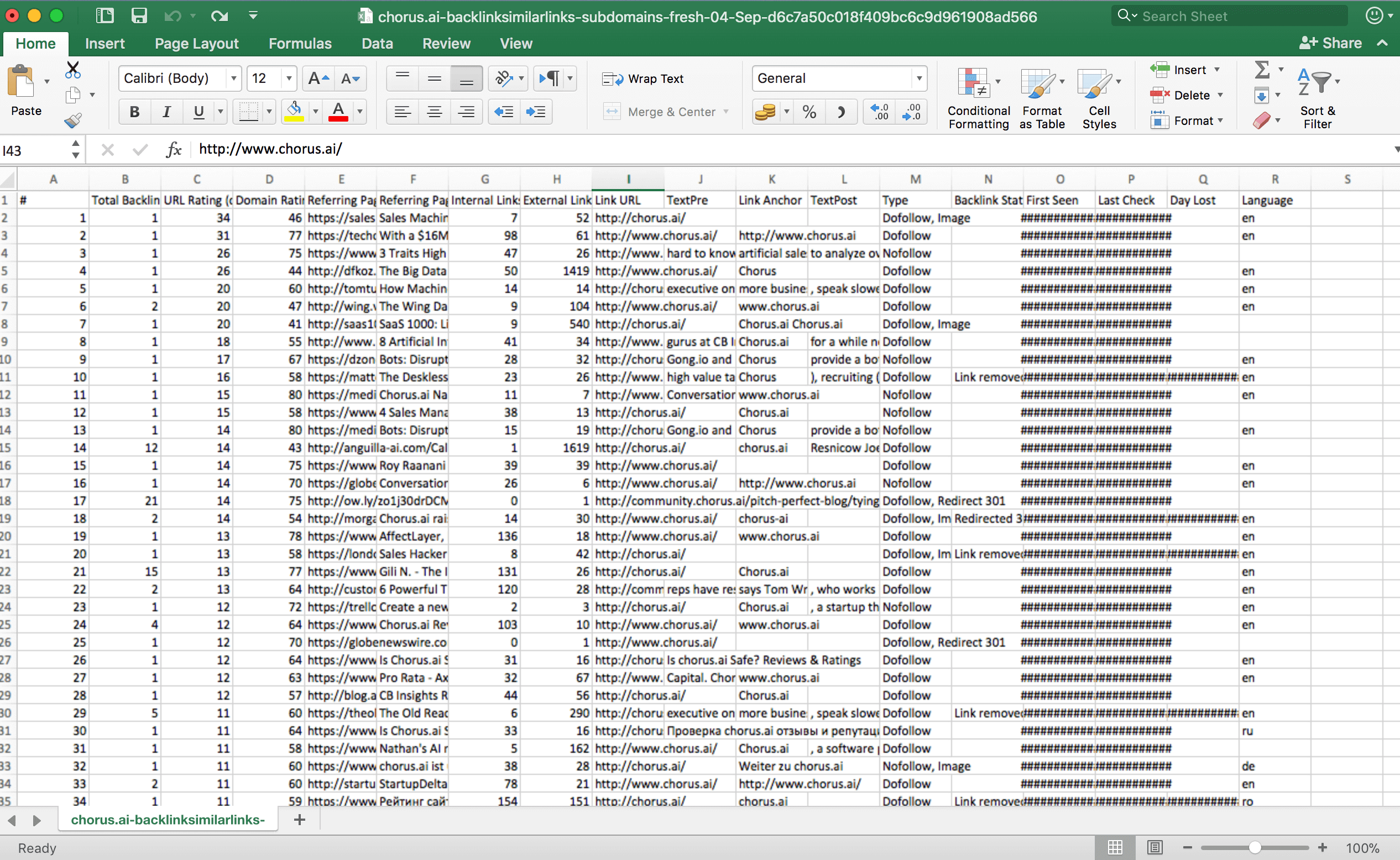 how to get the sign next to amount in excel